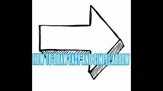 arrow easy draw