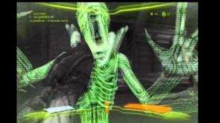Alien vs predator XBOX360 gameplay ONLINE - ESPAÑOL- PREDATOR