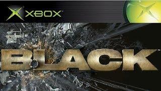 BLACK XBOX ORIGINAL GAME - Missão 1 Gameplay Completa (Xbox One)