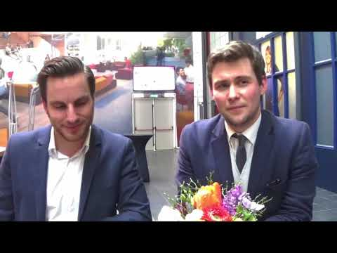 Rotterdam Business School French Day 2017