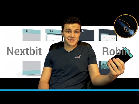 One Year Later | Nextbit Robin Smartphone AfterThought