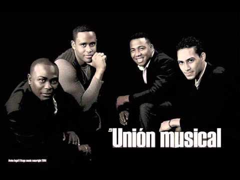 Orq. Union Musical - Cuando Pienso en Ti (Salsa 2015)