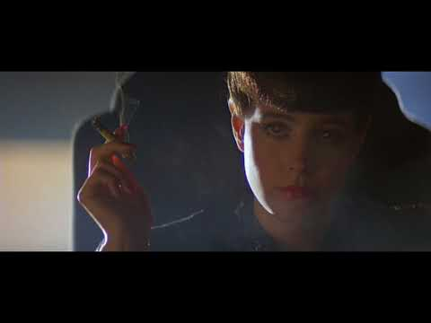 Blade Runner — Deleted and Alternate Scenes (timestamps in description box)