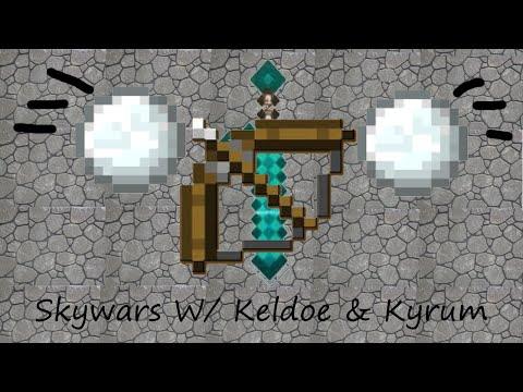 Skywars #001 (Keldoe's perspective)   ThoseMuffins