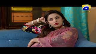 Ghar Titli Ka Par Episode 15 Best Moments 01 | Har Pal Geo