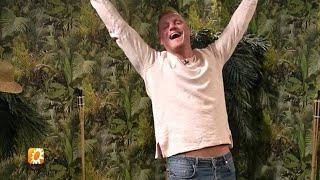 Kaj Gorgels krijgt de verrassing van zijn leven - RTL BOULEVARD