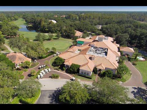 La Tampa Floridas Exclusive Luxury Home Community