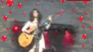 Katie Melua - Red Balloons (original with videoclip by FBAV)