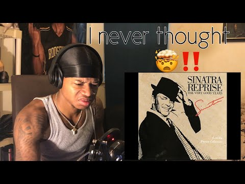 Frank sinatra - i've got you under my skin *first time listening* reaction mp3