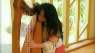 Lisa Lynne - Vblog #22 - Celtic Harp Solo