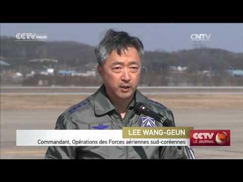 CCTV Le journal 09h 02/18/2016,présenté par:Yves Mouillet