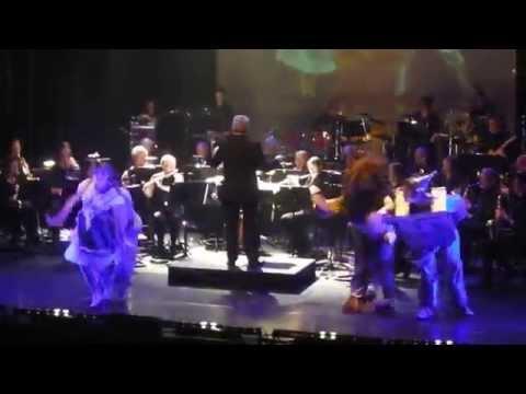 DEK 2014 - Music Maestro Please - A Brand New Day