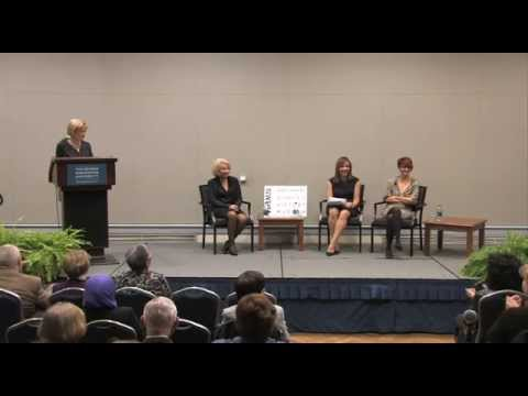 "NWHM Panel Discussion: ""New Beginnings: Immigrant Women and the American Experience"" Video"