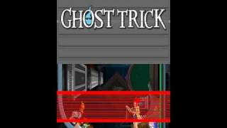 Ghost Trick capitulo 17 Parte 2 ~ Guia en Español