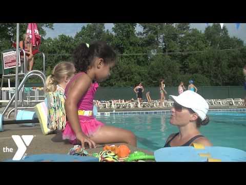YMCA Swim Lessons - Parent Orientation