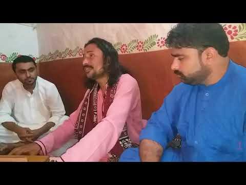 Rashid Ali hedry & Mahmood ayaz