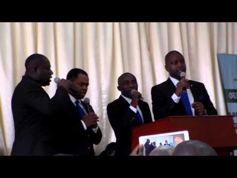 Heritage Brothers Zambia  Master the Tempest is Raging