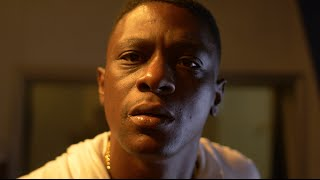 Squarebizness Byrd in ATL with Boosie Badazz & Bankroll Fresh VLOG Part 1