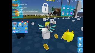 Roblox: Unboxing Simulator Ep11