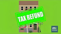 Weekly Tax Tip: Renters Filing a Property Tax Refund