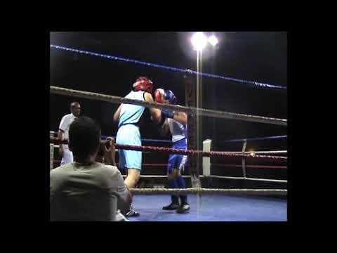 Gala de boxe Anthony Bazin - Ussap-Boxe Pessac