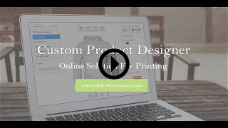 WooCommerce Custom Product Designer(, 2015-05-27T03:33:59.000Z)