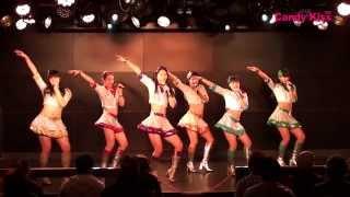 2013年12月26日 AKIBAカルチャーズ劇場で行われた「アイドルSMSライブ」...
