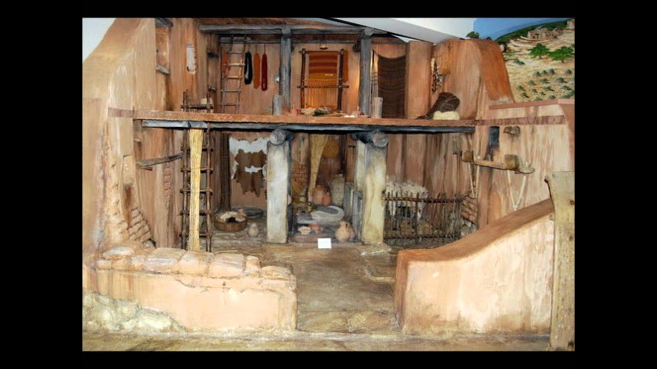 Image result for israelite homes