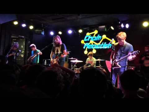 Sorority Noise [Full Set, Live at Chain Reaction, Anaheim, CA 2015.10.29]