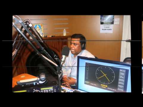 Sivajilingam's Interview to the Thayagam Tamil Radio Broadcasting Service Australia