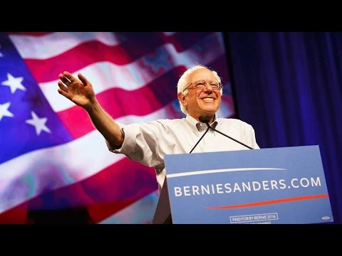 Capitalism Under Attack - Is Democratic Socialism the Answer?