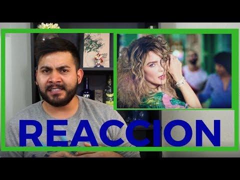 Dejate Llevar - (Reaccion) Juan Magan, Belinda, Manuel Turizo, Snova, B-Case