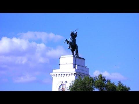 «Города России. – Волгодонск: Времена года» / «Russian Cities. – Volgodonsk: Times of Year»