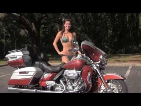 New 2014 Harley Davidson CVO Limited Motorcycles For Sale