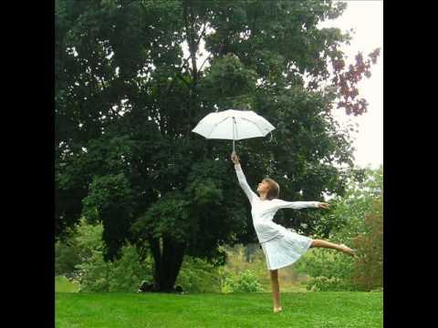 robin spielberg - dancing in the rain