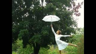 Play Dancing in the Quiet Rain