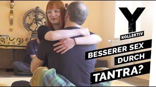 Selbstversuch: Tantra - diese Massage verspricht besseren Sex
