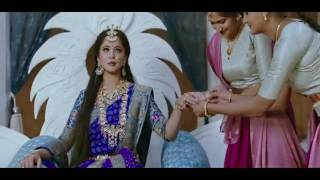 Hamsa Naava Hindi Dubbed Song   Baahubali 2 Songs   Prabhas, Anushka, MM Keerava