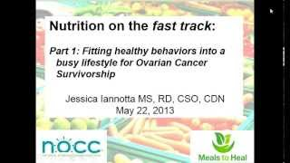 Nocc's nutrition on the fast track ...