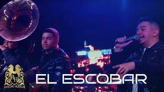 El Escobar - Los Hijos De Garcia (En Vivo)