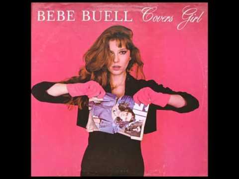 Bebe Buell  Covers girl FULL ALBUM