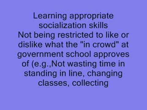 why homeschooling is not allowed(humanrights Violations in Germany)