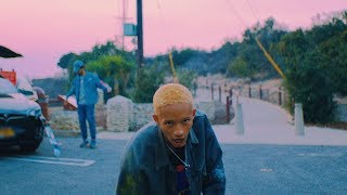 """Stream the album """"The Sunset Tapes: A Cool Tape Story"""" here: https://jaden.link/sunset  Spotify 