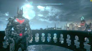 Batman Beyond Skin 2039 Style -- Preorder Bonus -- Arkham Knight -- PC