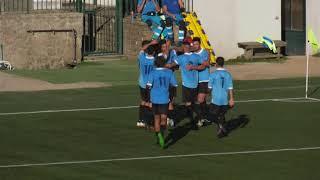 Serie D - Pianese-Aglianese 4-0