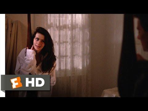 Mystic Pizza (5/11) Movie CLIP - Follow the Bread Crumbs (1988) HD