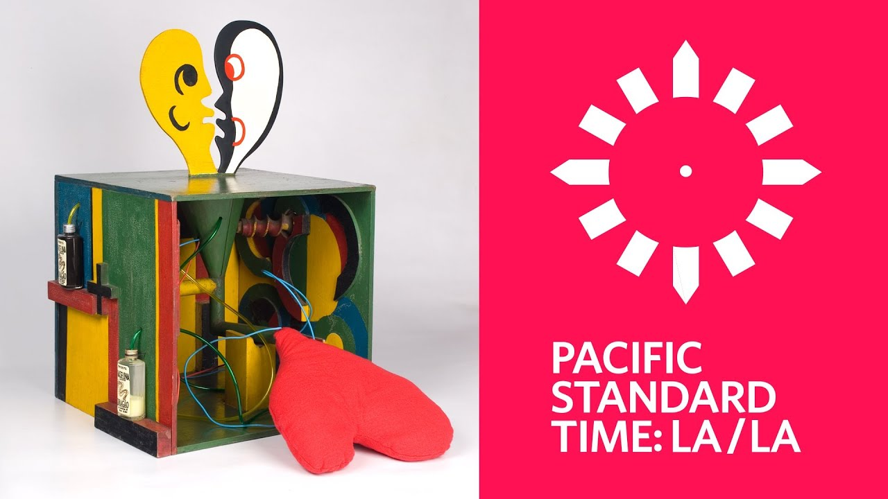 pacific standard time