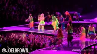 Lady Gaga - ArtRave Yahoo live! LIVE STREAMING