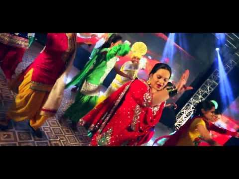 Deepak Dhillon - Kabootri - Full Video - Aah Chak 2014