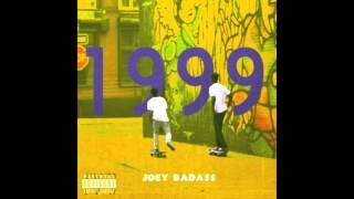 Joey BadA$$ - Daily Routine (Prod By: Chuck Strangers)